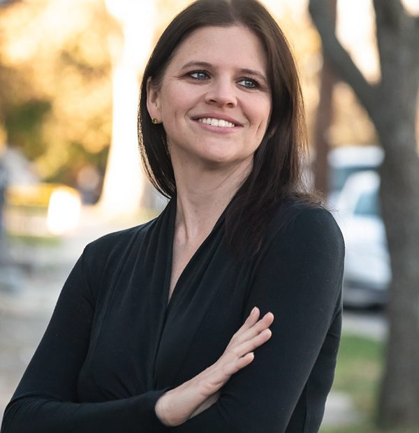 Interview with Collingswood Together Candidate Kate Delany 2021 Election